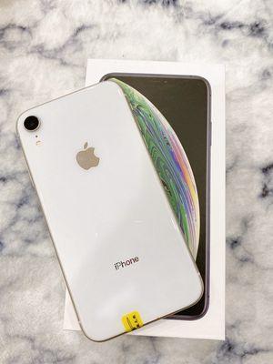 Apple iPhone XR 64 GB trắng