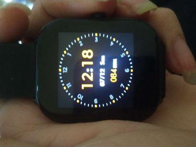 Cần bán e đồng hồ thông minh P8 như trong hình