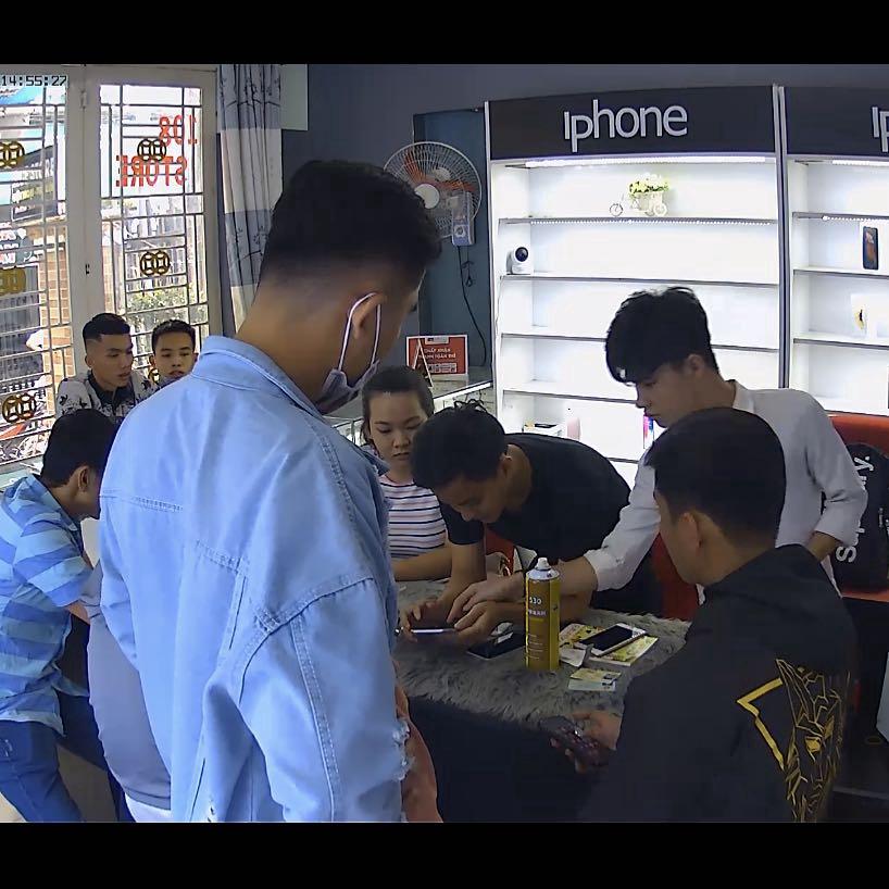 108 STORE - Điện Thoại IPHONE Giá Rẻ Tại TP Cần Thow