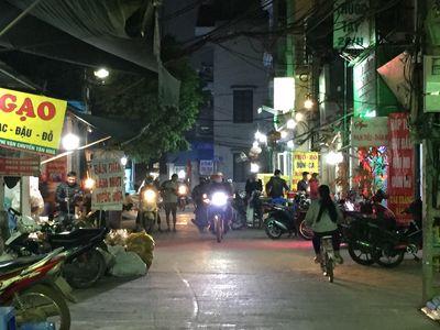Chuyển nhượng kiot chợ Quang, Thanh Liệt, Linh Đàm