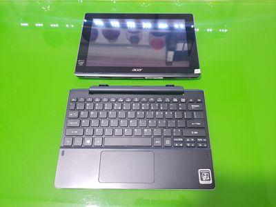 Laptop Mini Acer SW3 Màn hình 10.1 icnh cảm ứng
