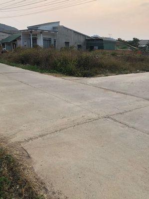 Đất Mặt Tiền Võ Thị Sáu 10m Thổ Cư 100m2