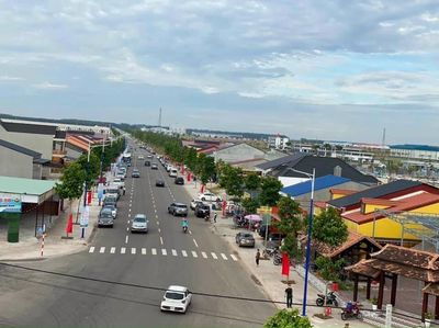 Thu hổi vốn đất KCN Becamex giá rẻ hơn thị trường