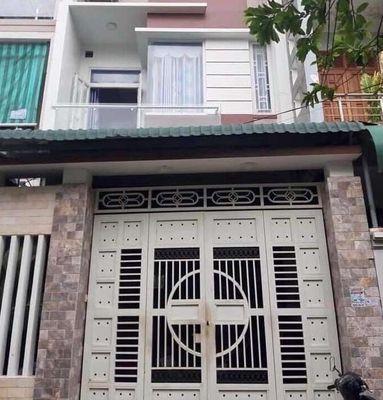 Chú Sáu bán nhà mặt tiền Nguyễn Bá Học đã có sổ