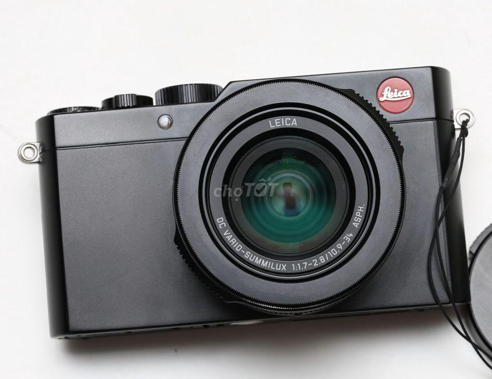 Leica tye 109 likenew