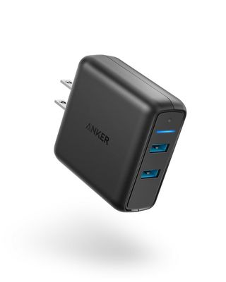 Sạc Anker PowerPort Speed 2 39w QC 3.0, New 100%