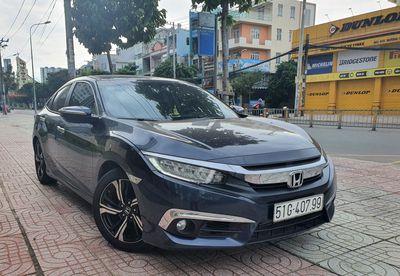 BÁN Xe Honda Civic Turbo Nhập - ZIN - Mới 98%