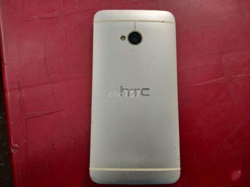 HTC One M7 Ram 2G 16G