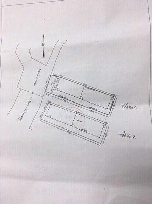 Đất  khu vip 5x20 hẻm 7m phan đăng lưu phường 1