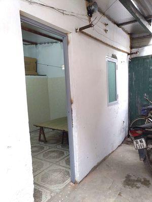Nhà riêng khép kín 15m2 vĩnh hưng