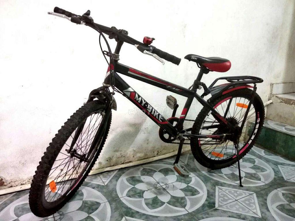 Bán xe đạp bánh 24