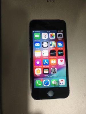 Bán iphone 5s 32gb có vân tay