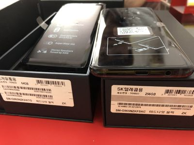 [ Giá Sốc ]Samsung Galaxy S9 Plus Có Trả Góp