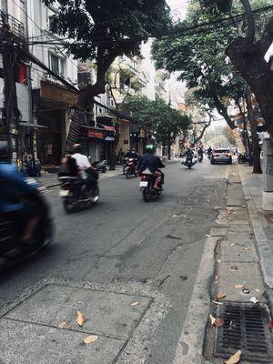 Bán Đất MP Hàng Bông, Hoàn Kiếm 188m, 103 Tỷ.