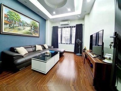 Nhà Hoàng Đạo Thành Thanh Xuân 70m2 giá 5.9 tỷ