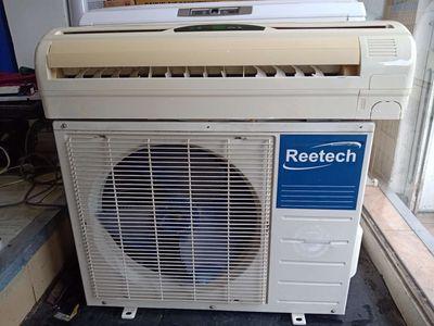 Máy lạnh Reetech mono 1HP