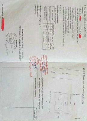 Cây xăng mặt tiền QL13, Bình Phước. 6350m2~20ty