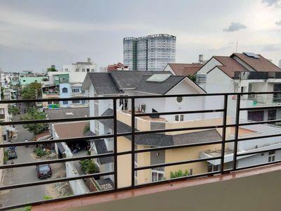 Bán gấp căn hộ C.c 80m2 Huỳnh Văn Chính 2. (1%MG)