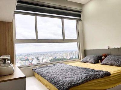 Cần bán gấp căn hộ đẹp Golden Mansion 70m/2PN