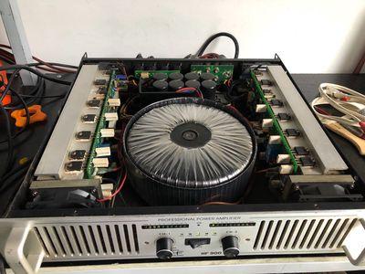 Bán cục đẩy CF audio HF 900