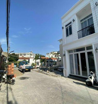 Nhà lầu đúc - đường Lê Bình, P. Hưng Lợi - lộ 8m