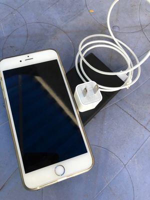 Apple iPhone 6S plus 32 GB vàng quốc tế nguyên zin
