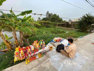 Đất Huyện Kiến Thuỵ 4000m²