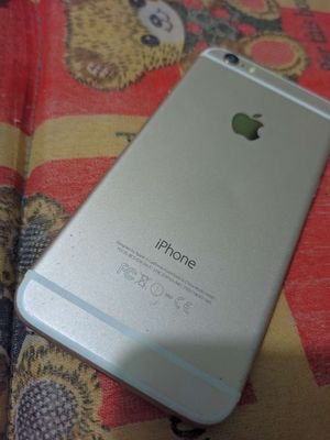 iphone 6 64G quốc tế.Còn vân tay.chỉ bán cho THỢ