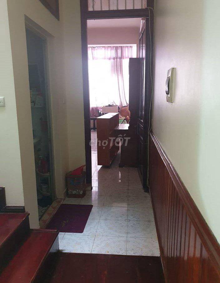 0384188811 - Hiếm nhà Tô Vĩnh Diện 63m2 Ở Ngay Tặng Nội Thất.