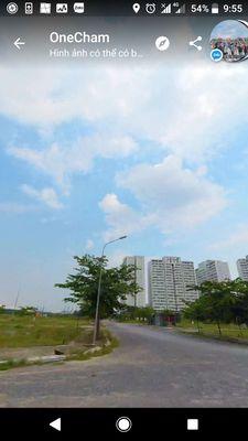 Bán đất Đào Trí,Quận 7,khu dân cư,SHR, 80m2,2.3 tỷ