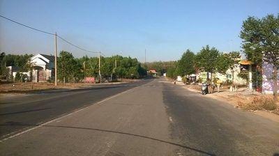 Đất Thị xã Thuận An 164m², ngay đường chính