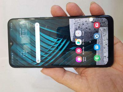 Samsung A10S cty thdd zin ken gần 99%