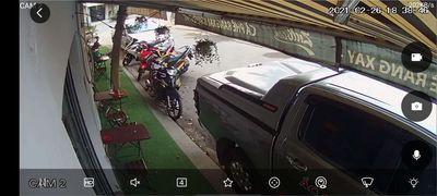 Sang nhượng quán cafe 2 mặt tiền Quận Bình Tân