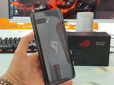 Asus ROG Phone 2 Đen 128GB fullbox
