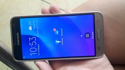 Samsung Galaxy J3 Prime Hồng