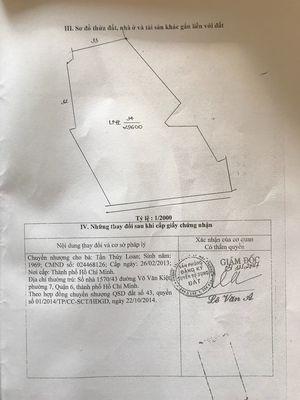 Chuyển về Sg cần bán 3.4ha đất NN MT đường Bê Tông