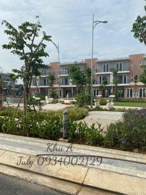 Khu Đô Thị Dragon Village 90m²