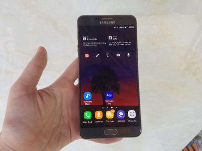 Samsung note 5 hàng chính hãng chất lượng không lo