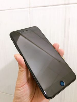 Apple iPhone 7 plus 128g đen nhám máy zin đep 98%
