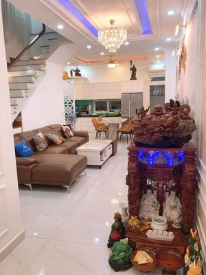 Nhà Phố Merita Khang Điền, Liên Phường.Q9, Cực đẹp