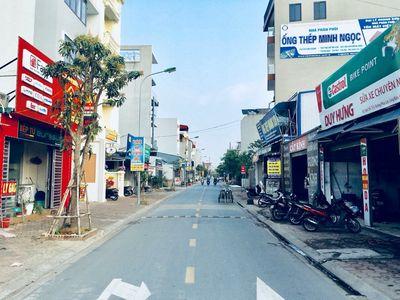Bán 78m2 đất đấu giá Phúc Lợi, Long Biên. 71tr/m2