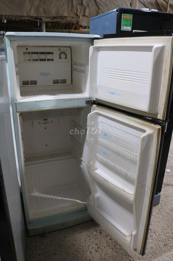 0906999356 - tủ lạnh sanyo 120l không đóng tuyết