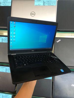 Dell Latitude E5450.I5/ Ram 8G/ SSD 256Gb