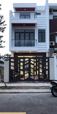 Bán nhà mới 100% khu đô thị Mỹ Gia 2 - Nha Trang