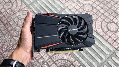 VGA Gigabyte GTX 1050 2G hàng đẹp