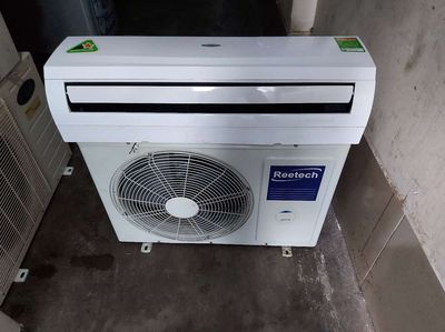 Máy lạnh Reetech 1.5HP lạnh nhanh máy zin êm bền