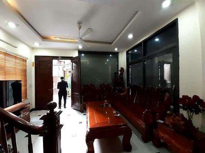 Bán Nhà Vạn Phúc Hà Đông 50m2 ×4T × mt4.7 = 3.7ty