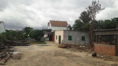Bán nhà vườn biệt thự 1.5ha mặt tiền gần bệnh viện