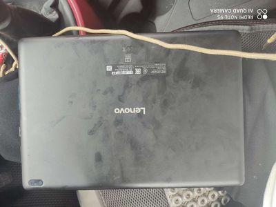 Lenovo tab E10 - android 8.1