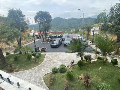 Xuất ngoại giao Hòa Lạc - Chằm Vilas hơn 10tr/m